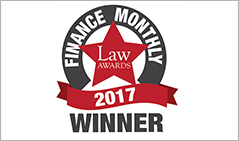 Finance-Monthly-law-awards